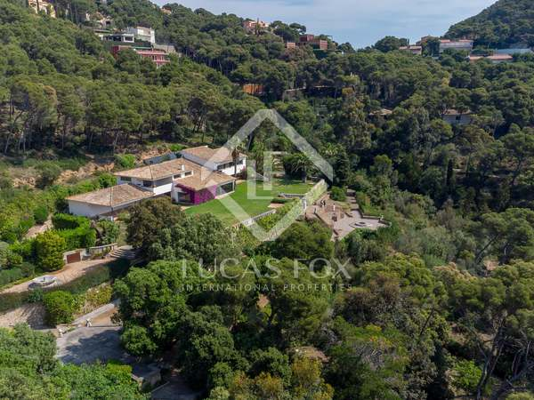 Maison / Villa de 864m² a vendre à Sa Riera / Sa Tuna