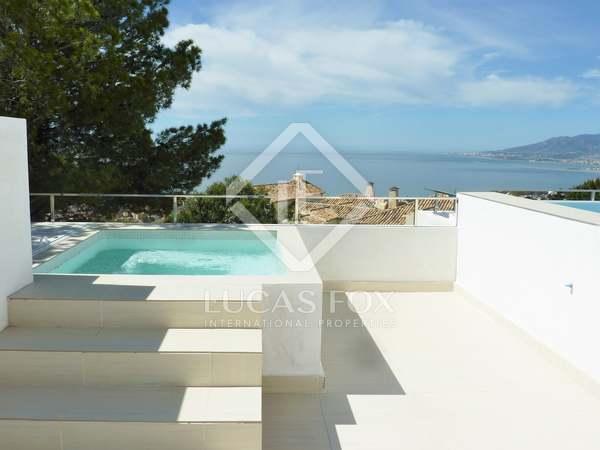 Huis / Villa van 390m² te koop in East Málaga, Malaga