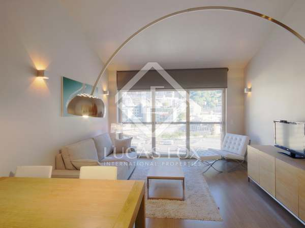 78m² Penthouse for sale in Escaldes, Andorra