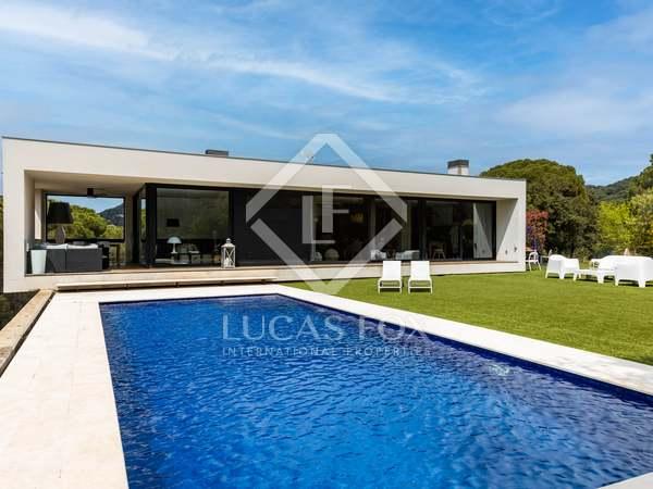 Huis / Villa van 390m² te koop in Alella, Barcelona