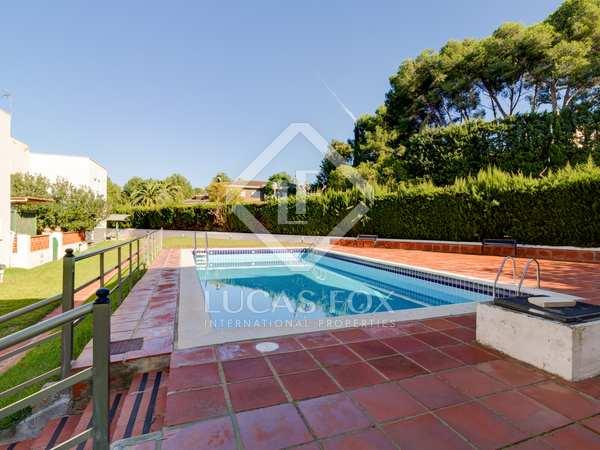 188m² House / Villa for sale in Eixample, Tarragona