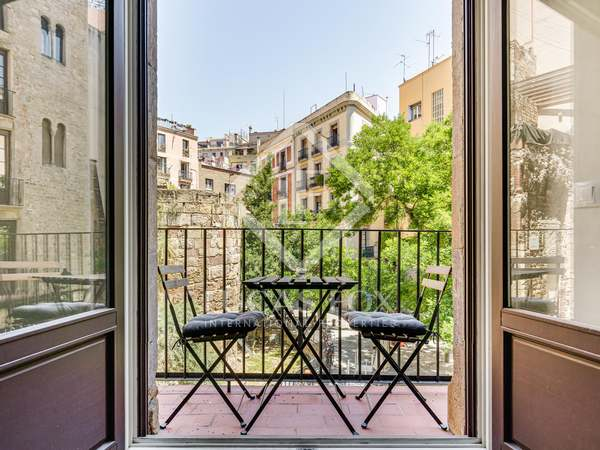 Piso de 91 m² en venta en Gótico, Barcelona