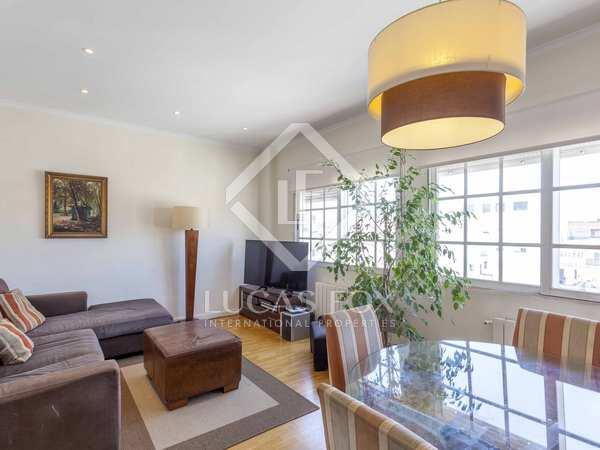 100m² Apartment for sale in Gran Vía, Valencia