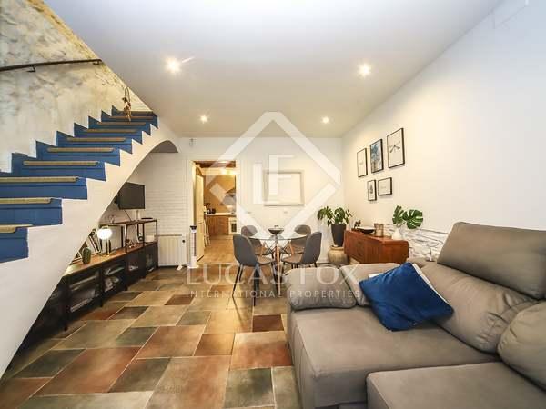 126m² House / Villa with 20m² terrace for sale in Vilanova i la Geltrú