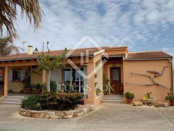 Casa de 132m² en venta en Ciudadela, Menorca