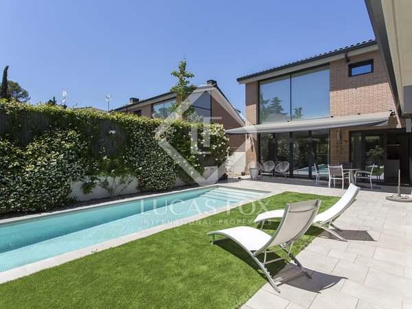 409m² House / Villa for sale in Valldoreix, Barcelona