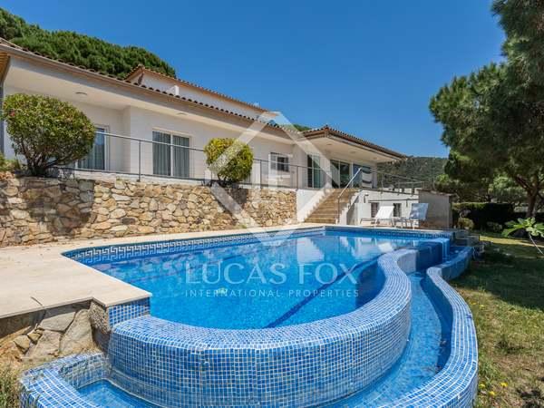 385m² House / Villa for sale in Platja d'Aro, Costa Brava