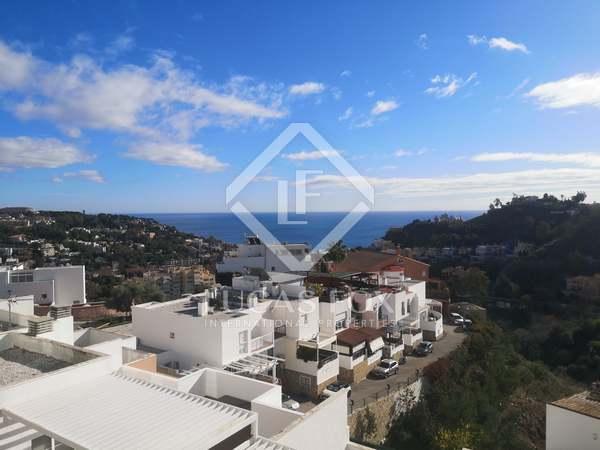 300m² House / Villa for sale in East Málaga, Málaga