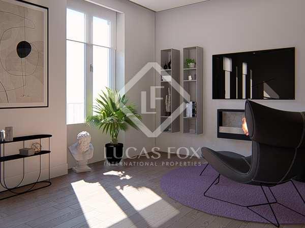 149m² Apartment for sale in Recoletos, Madrid