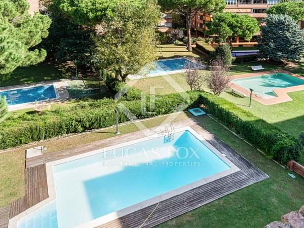 Appartamento di 271m² in affitto a Pedralbes, Barcellona