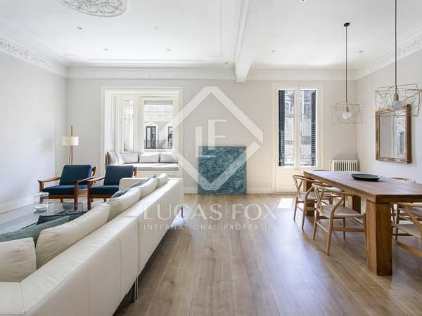 213m² Apartment for sale in Sant Gervasi - Galvany
