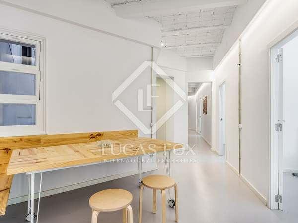 203 m² apartment for sale in Eixample Right, Barcelona