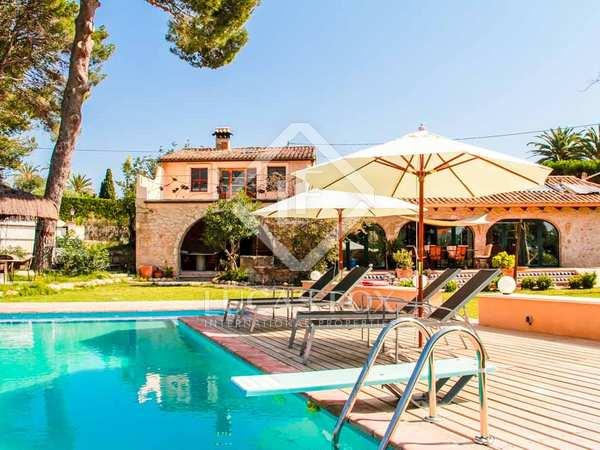 380m² House / Villa for sale in Jávea, Costa Blanca