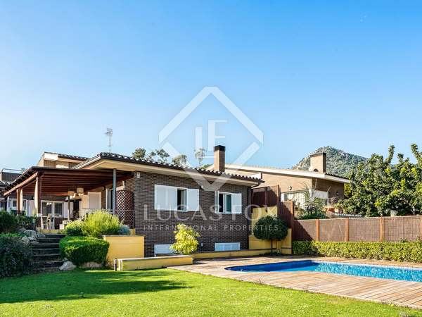 356 m² house for sale in Cabrera de Mar, Maresme