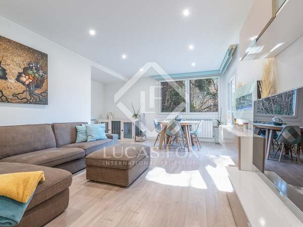 101m² Apartment for sale in Escaldes, Andorra
