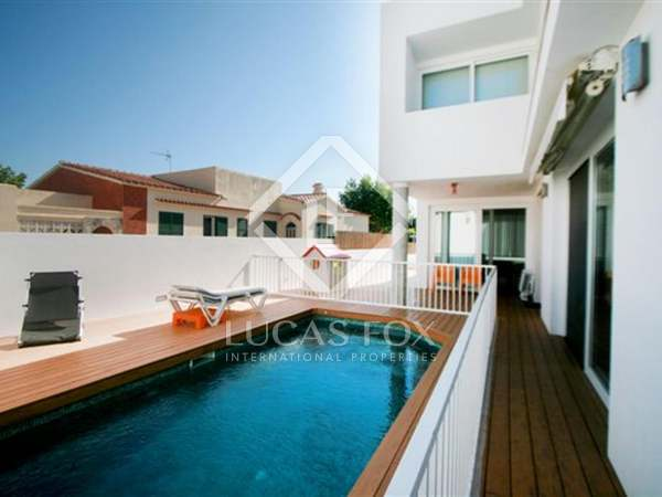 Huis / Villa van 355m² te koop in Ciudadela, Menorca
