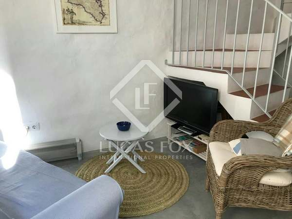 80m² House / Villa with 7m² terrace for sale in Ciudadela