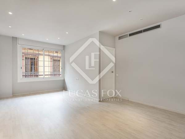 88 m² apartment for sale in El Putxet, Barcelona