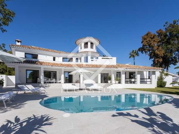 461m² House / Villa for sale in San Pedro de Alcántara / Guadalmina