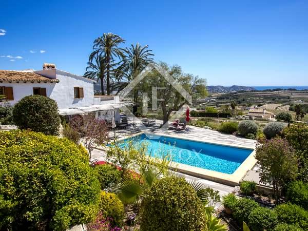 450m² House / Villa for sale in Jávea, Costa Blanca
