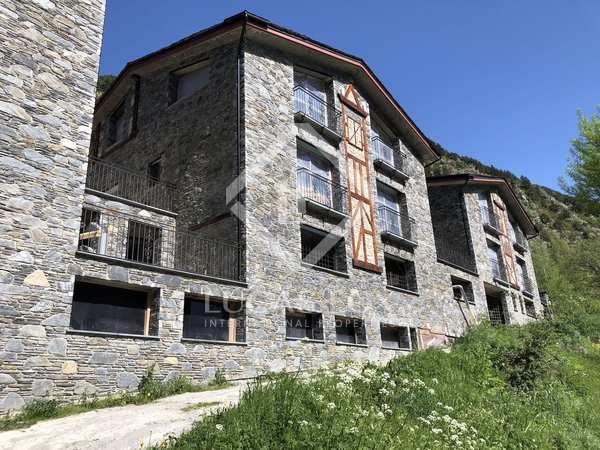 Casa / Vil·la de 500m² en venda a Estació Esqui Grandvalira