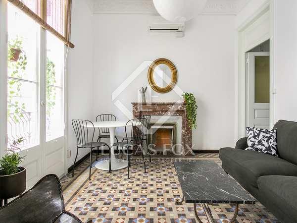 70 m² apartment for rent in El Born, Barcelona