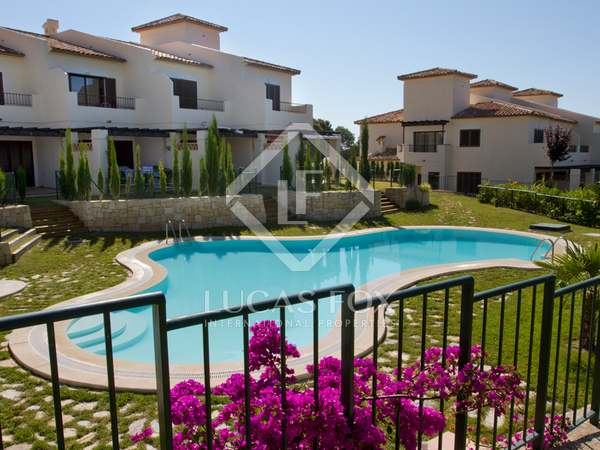 109m² House / Villa with 27m² garden for sale in Finestrat