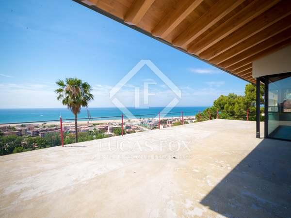 Casa / Vil·la de 718m² en venda a Bellamar, Barcelona