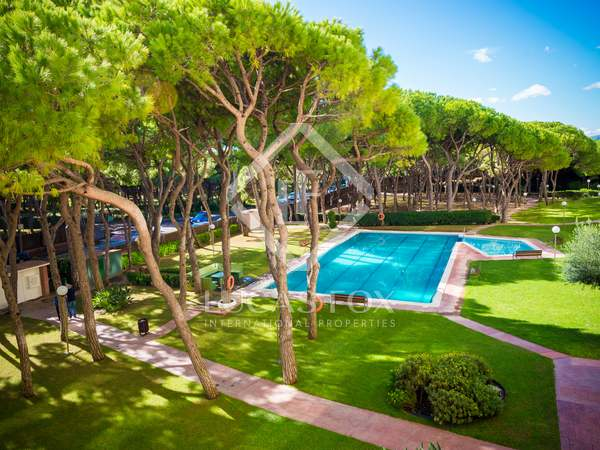 107m² Apartment with 12m² terrace for sale in Gavà Mar