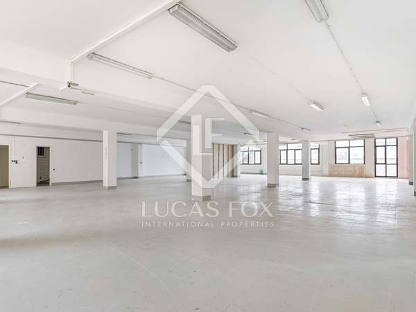 450m² Apartment for sale in Poblenou, Barcelona