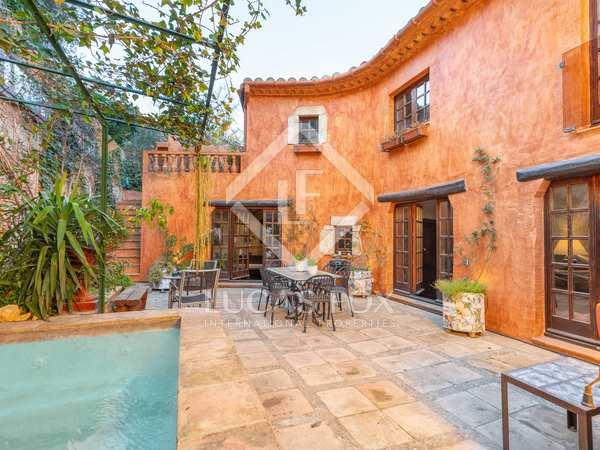 Casa de 274 m² en venta en Begur Centro, Costa Brava