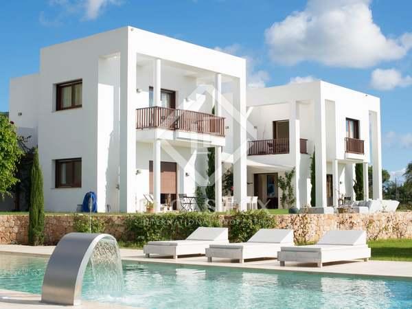 Maison / Villa de 650m² a vendre à Santa Eulalia, Ibiza
