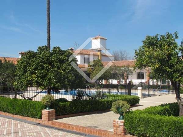 Stor herrgård till salu i närheten av Córdoba, Andalusien