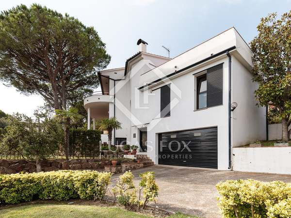 459 m² house for sale in Playa de Aro, Costa Brava