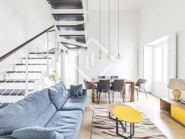 117m² Apartment for rent in Justicia, Madrid