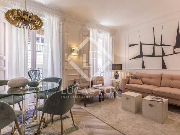 61 m² apartment for rent in Hispanoamérica, Madrid