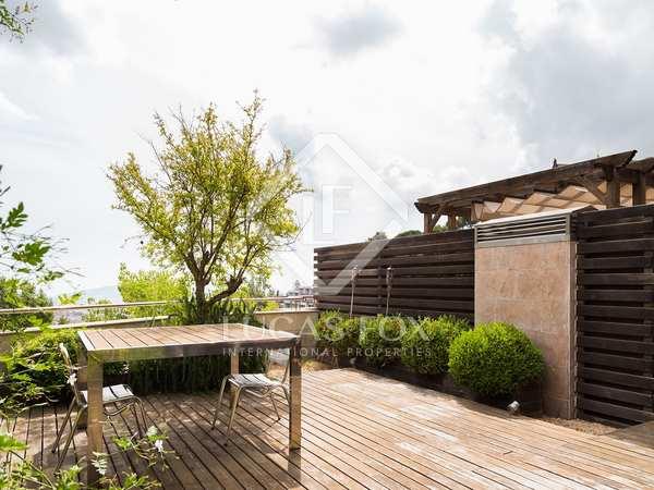 Appartement en vente à la Zona Alta, près de Collserola.
