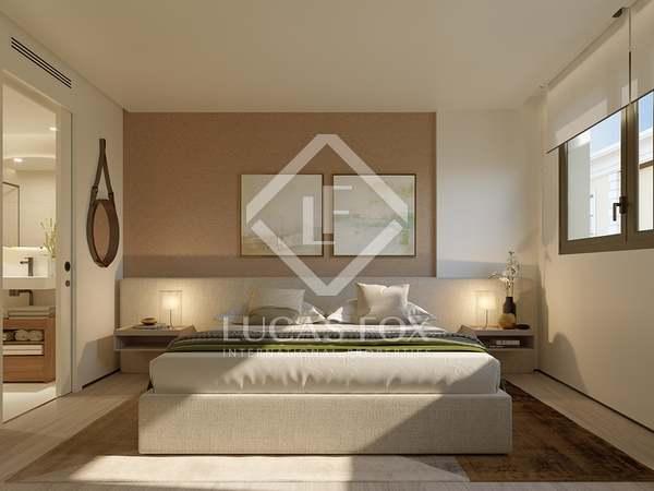 Piso de 51m² en venta en Sant Gervasi - Galvany, Barcelona