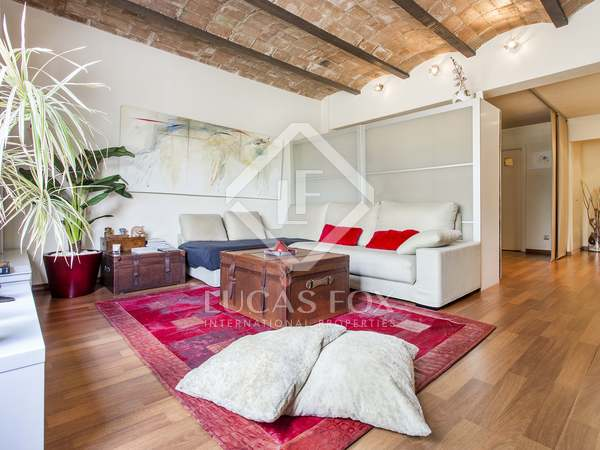 60 m² apartment for sale in Eixample Right, Barcelona