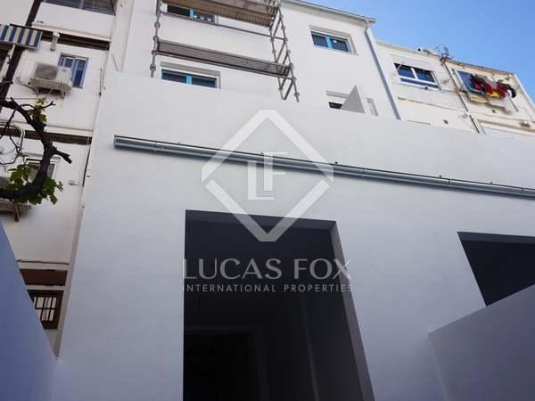 Edifici de 652m² en venda a Extramurs, València