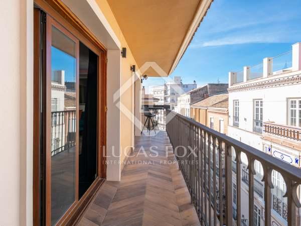Ático de 190m² en venta en Centro / Malagueta, Málaga