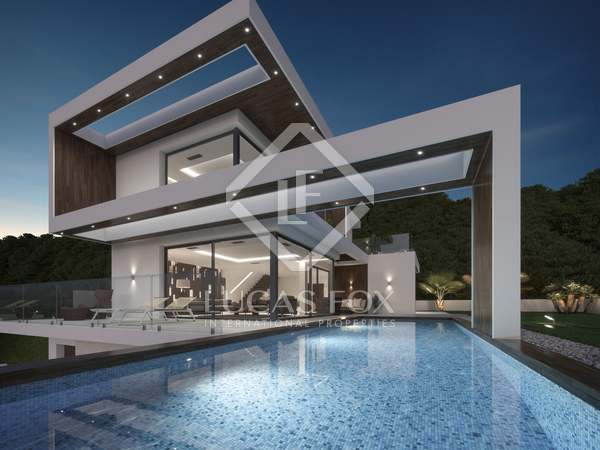 Casa / Villa de 250m² en venta en Jávea, Costa Blanca
