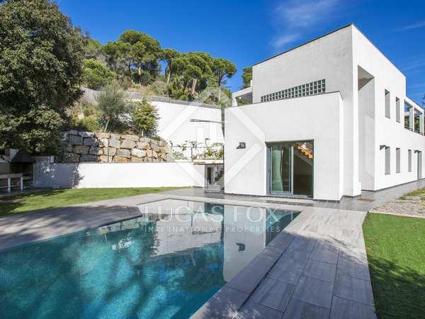 Villa de 300 m² en venta en Premià de Dalt, Maresme