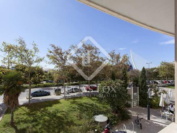 127m² Apartment for sale in Ciudad de las Ciencias