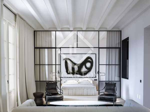 90 m² apartment for sale in Barceloneta, Barcelona
