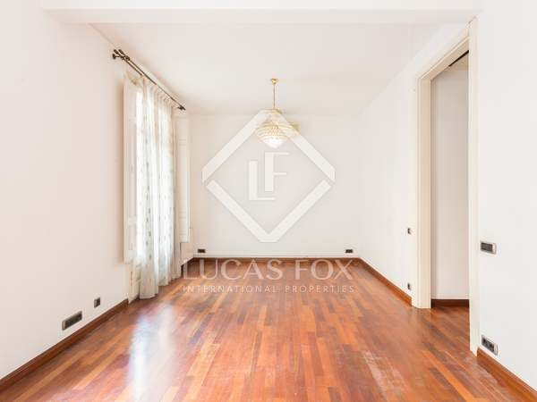 116 m² apartment with 15 m² terrace for sale in Sant Antoni