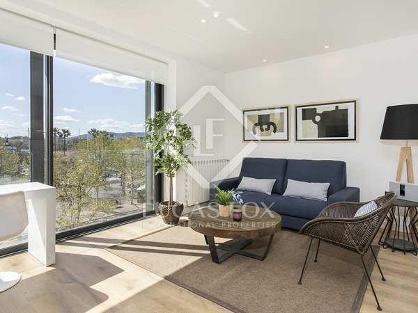 Appartamento di 45m² in affitto a Barceloneta, Barcellona