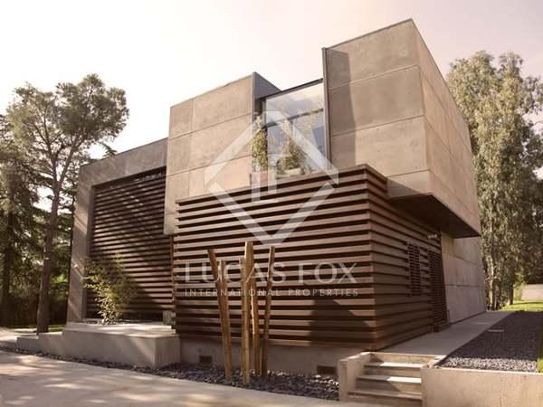 350m² Hus/Villa till uthyrning i Aravaca, Madrid