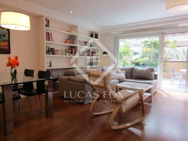Casa / Villa di 273m² con 70m² terrazza in affitto a Patacona / Alboraya