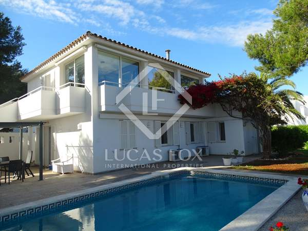 208m² House / Villa for short term rent in Ciudadela